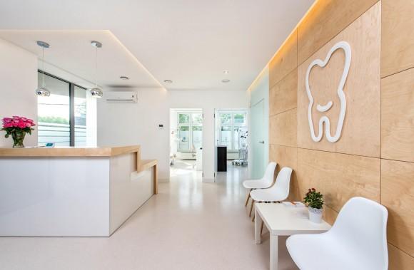Proper Dent – Gabinet stomatologiczny, Skawina